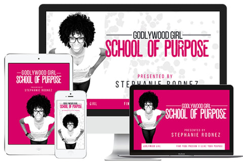 Godlywood Girl School Of Purpose