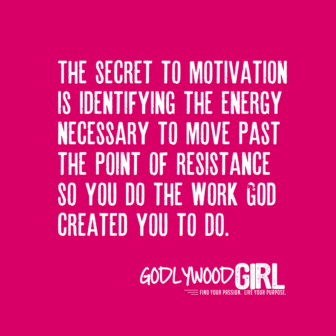 daily devotionals for women with Godlywood Girl