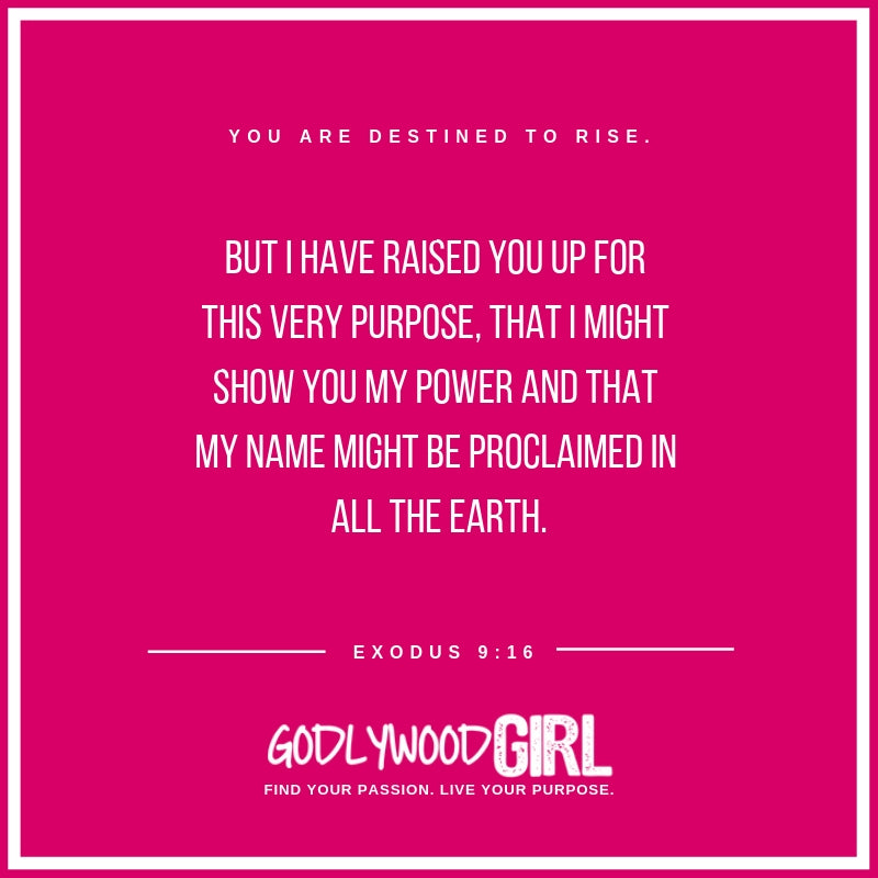 daily devotionals for women- godlywoodgirl