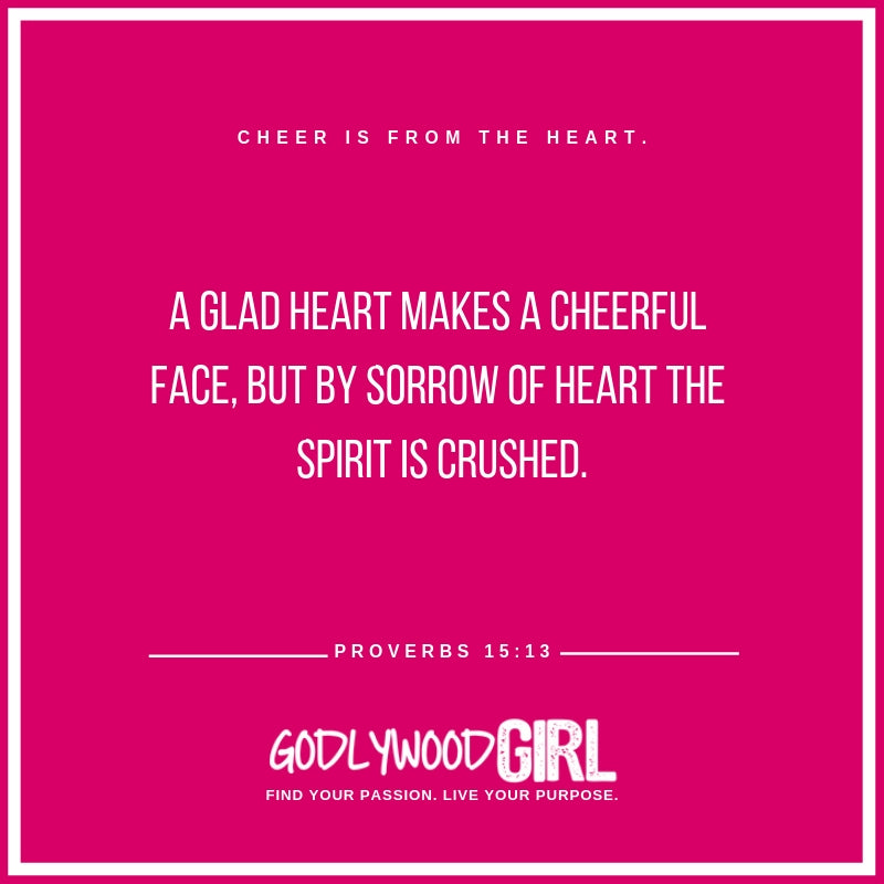 daily devotionals for women- godlywood girl