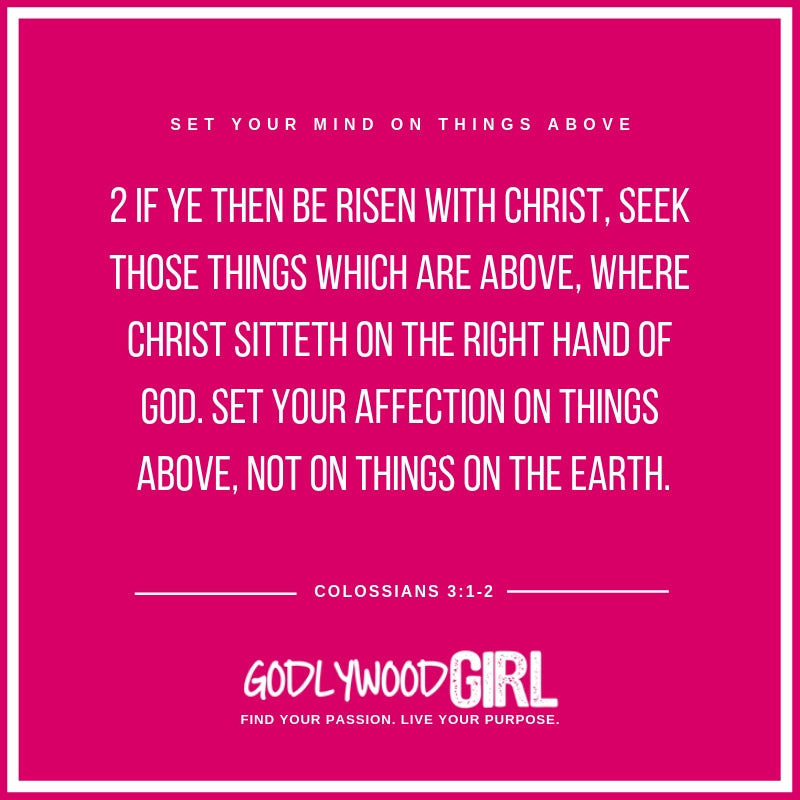 daily devotional for women-godlywoogirl