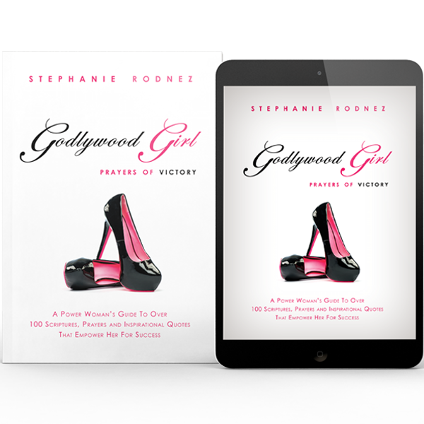 Godlywood Girl Prayers Of Victory Daily Devotional (Digital eBook Only)