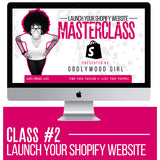 Launch Your T-Shirt Business Masterclass