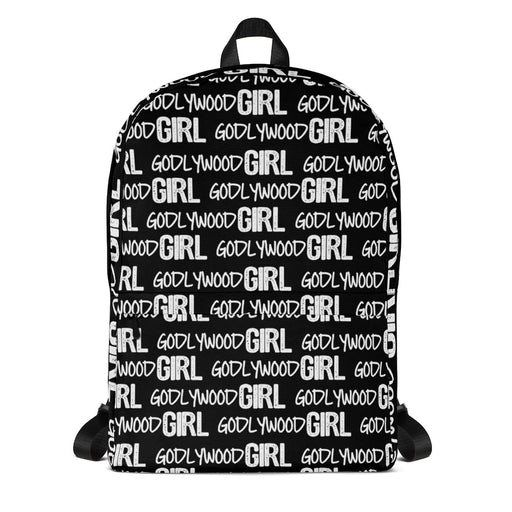 Godlywood Girl Backpack