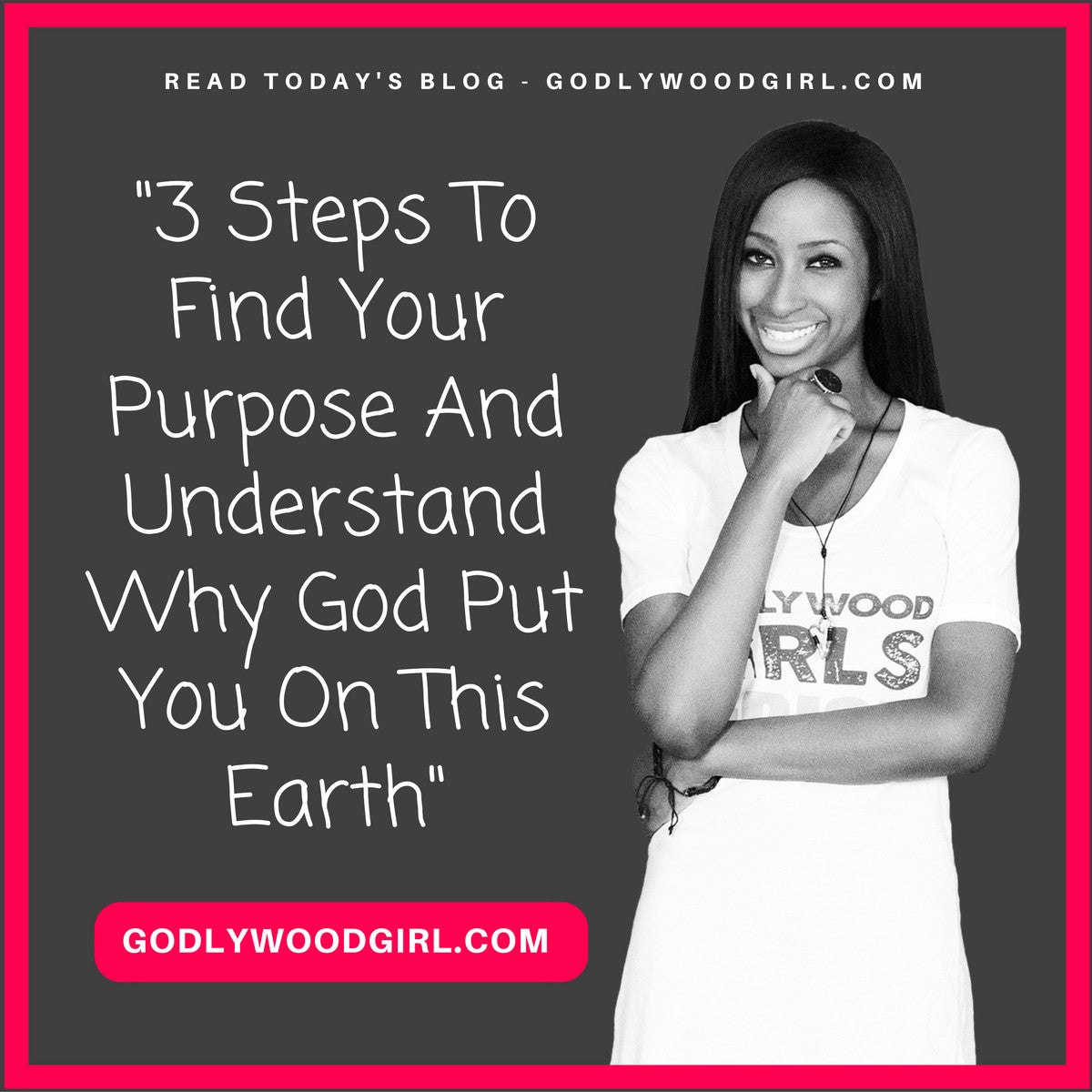 3 Steps To Find Your Purpose Blog Article