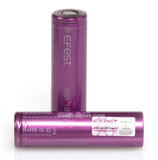Efest 18650 Battery 20AMP 3000MAH