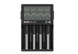 Blackcell X4 LCD Charger