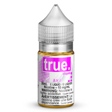 True - AVA Salt - for pod systems