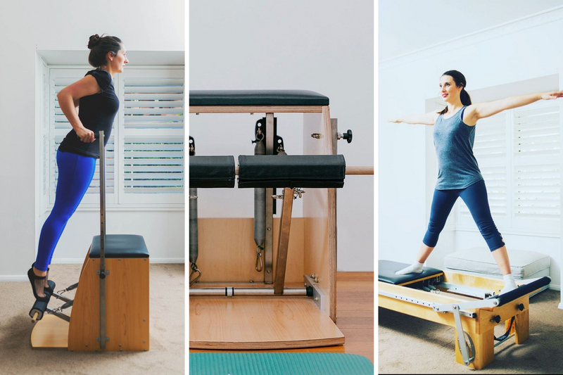 4 ways to get the most out of a pilates class