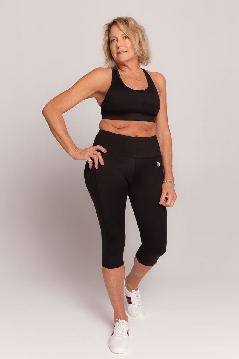 34-length-compression-tights-black-medium-side