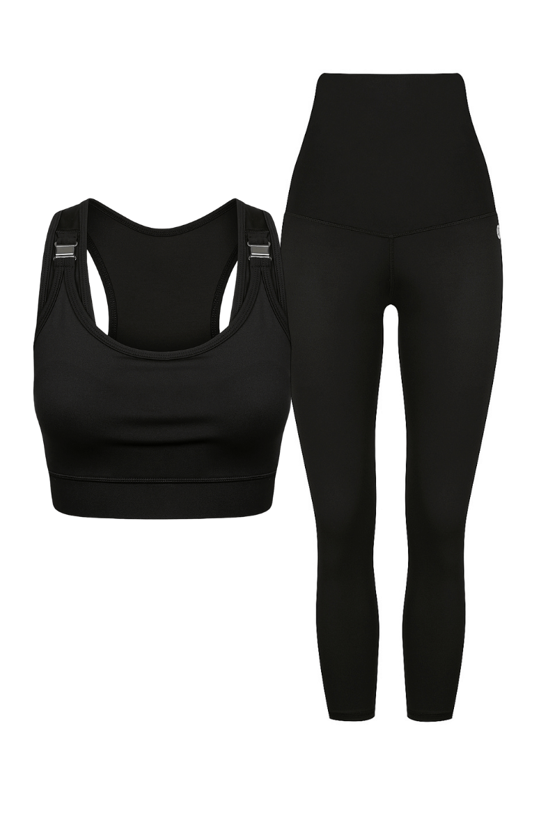 The Breastfeeding Activewear Kit from Active Truth™