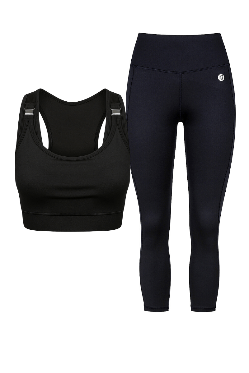 The Nursing Activewear Kit from Active Truth™