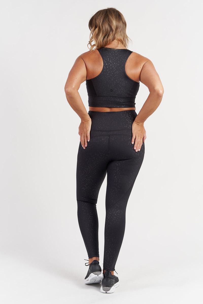 PREORDER - Sports Crop - Star from Active Truth™