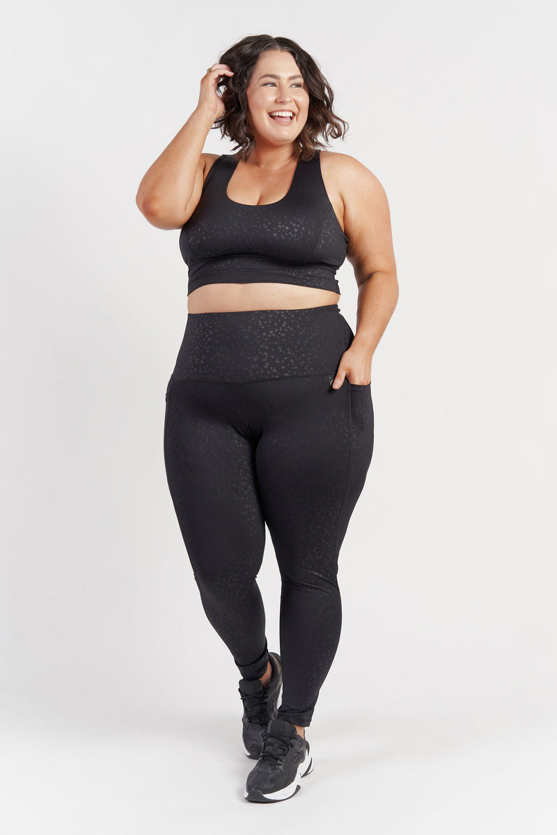 full-length-gym-tight-black-star-plussize-side