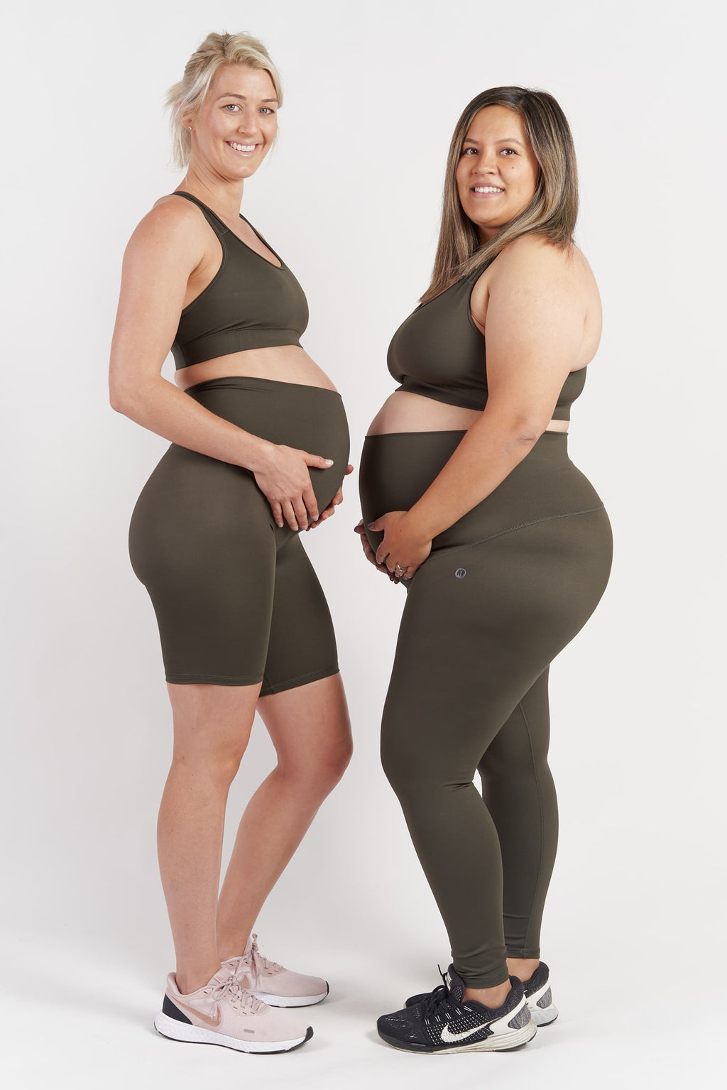 khaki-maternity-full-length-tights-small-plussize