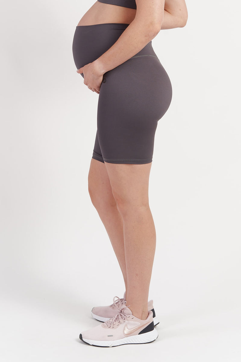 maternity-tights-bike-short-grey-small-side