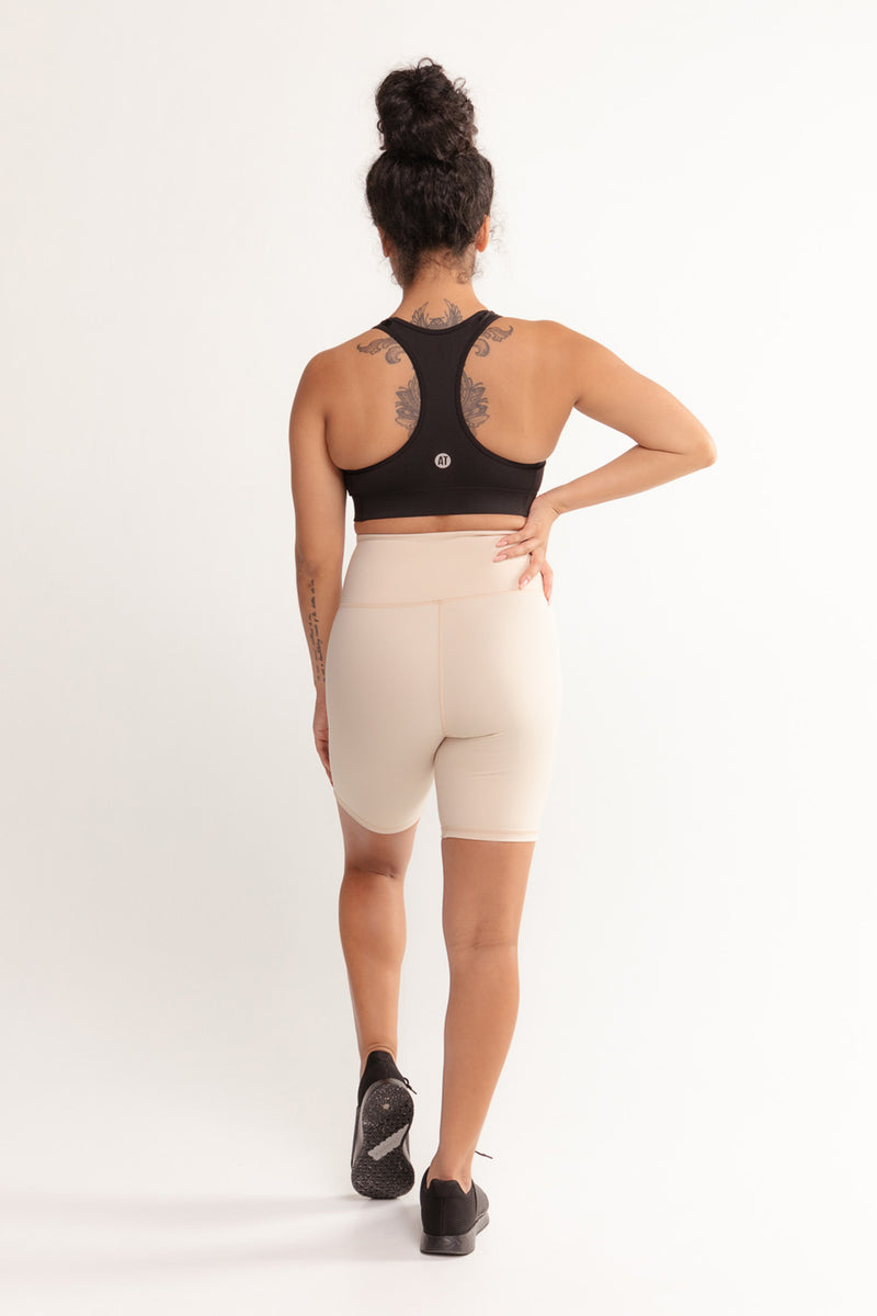 mid-thigh-under-uniform-compression-short-tight-beige-small-back