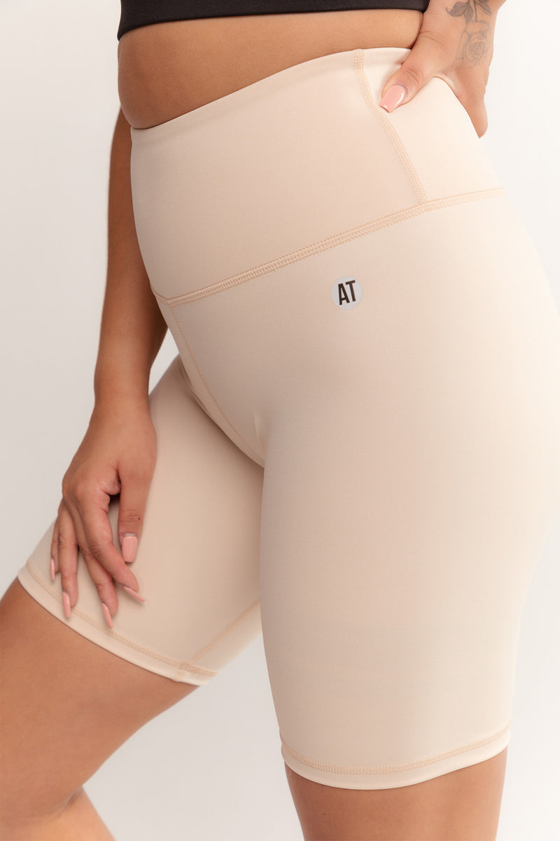 mid-thigh-under-uniform-compression-short-tight-beige-small-side