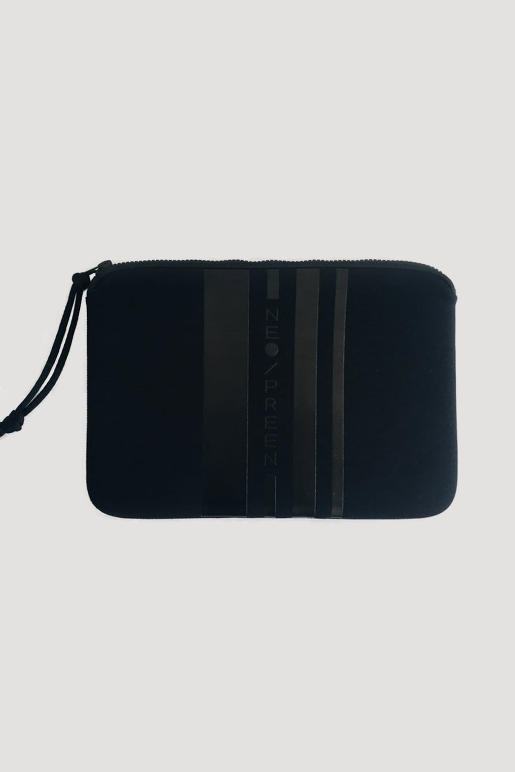NEO/PREEN Large Clutch - Midnight from Active Truth™
