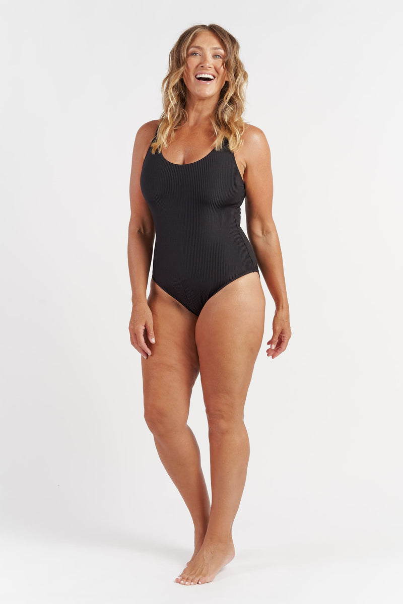 swimwear-noosa-one-piece-black-ribbed-large-front