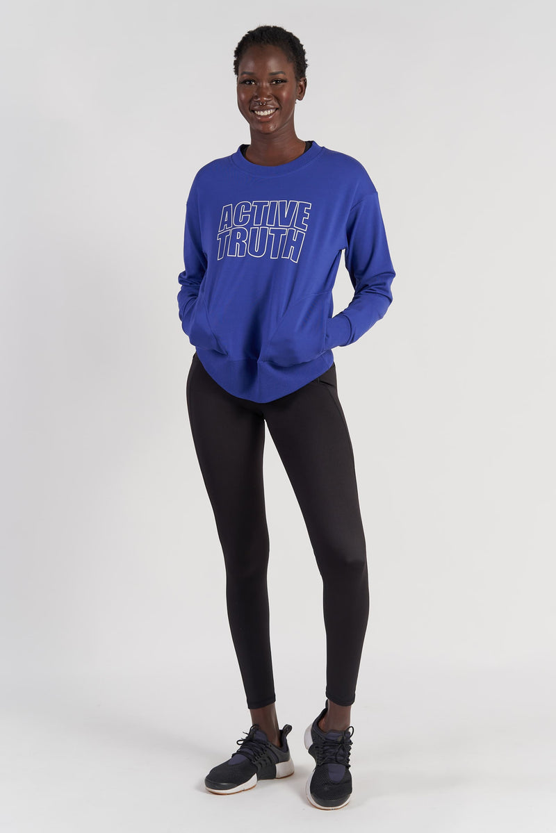 womens-activewear-jumper-gym-top-blue-small-front2