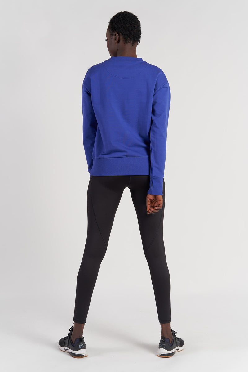 womens-activewear-jumper-gym-top-blue-small-front4