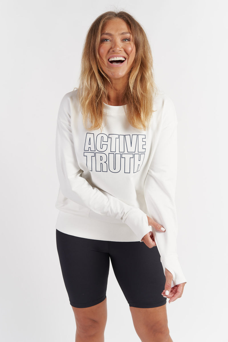 womens-activewear-jumper-gym-top-white-large-front