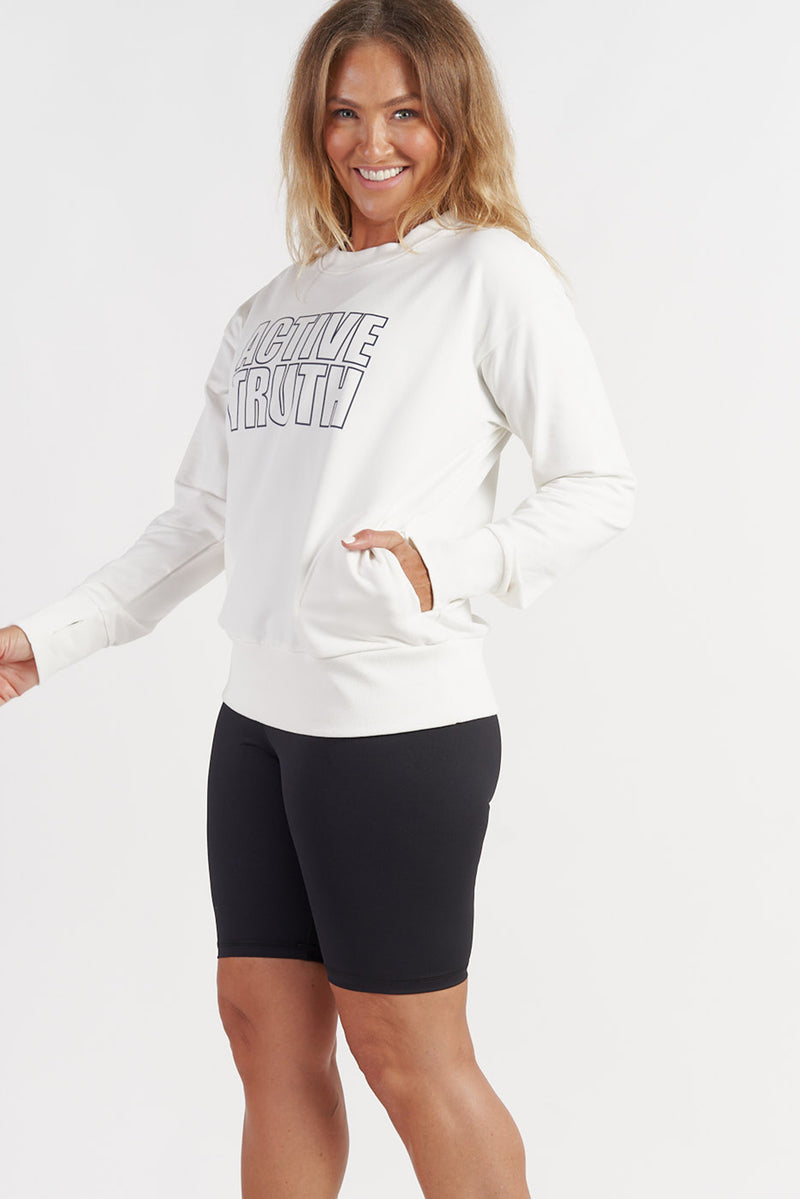womens-activewear-jumper-gym-top-white-large-side