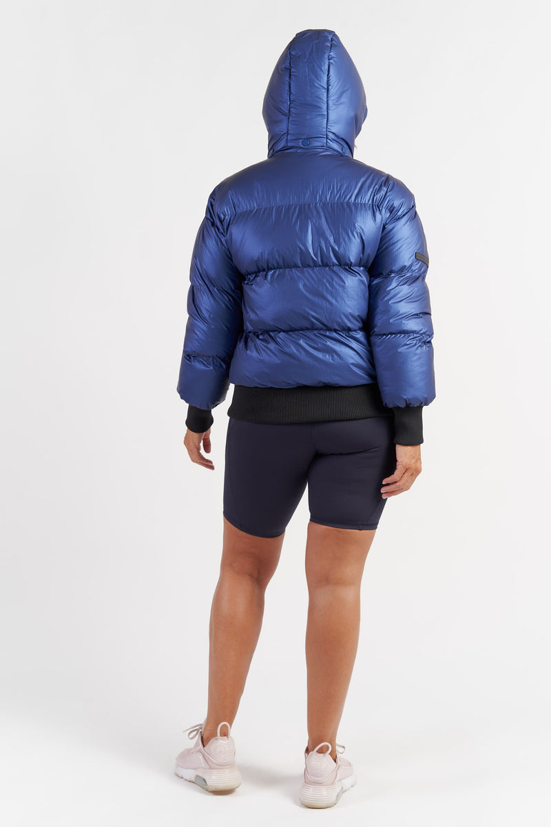 womens-activewear-puffer-jacket-electric-blue-large-back