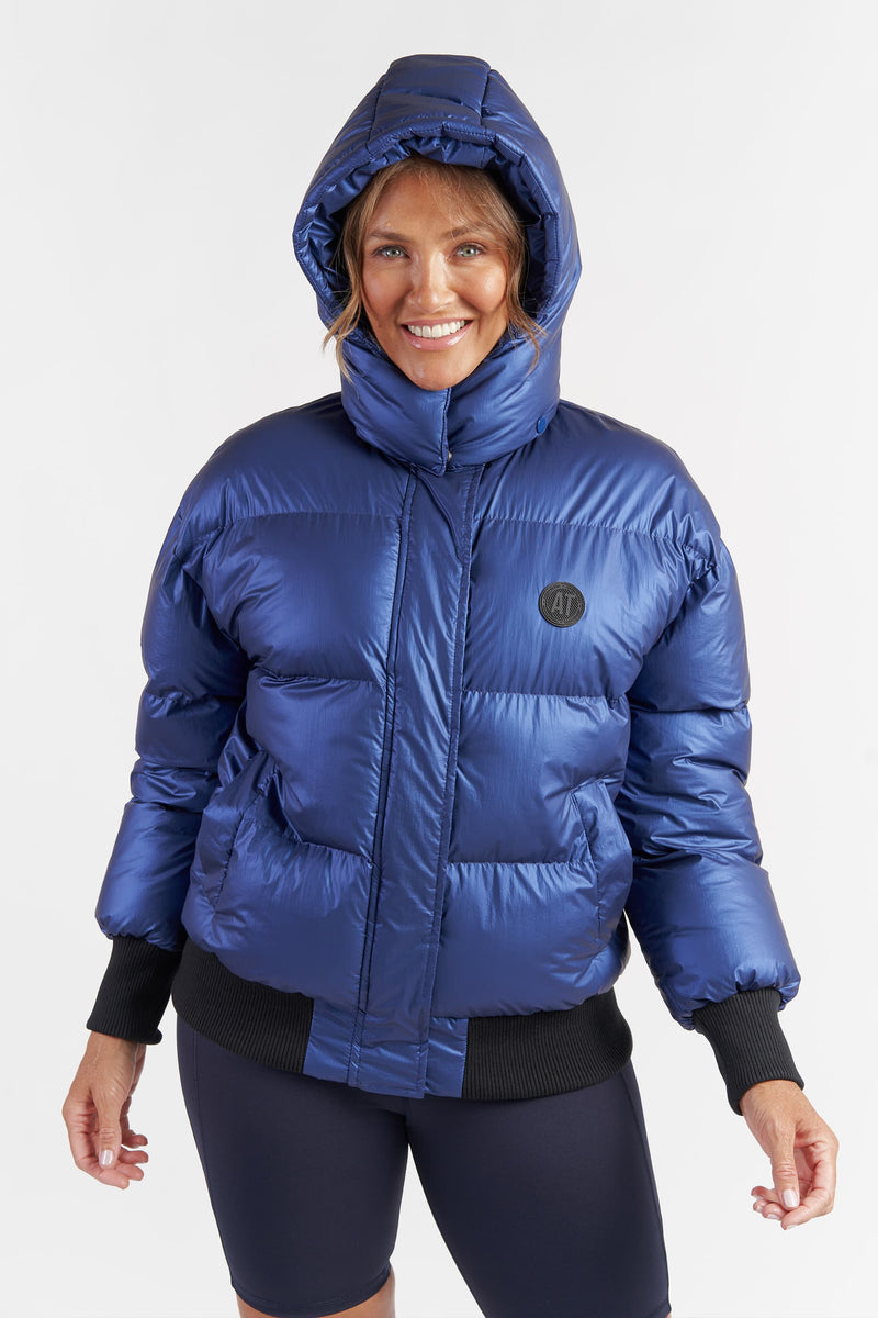 womens-activewear-puffer-jacket-electric-blue-large-front