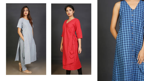 The daily pick: Versatile tunics from Bebaak
