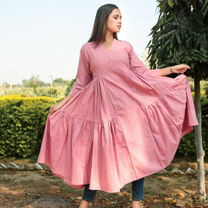 Kurta & Tunics: Style with comfort