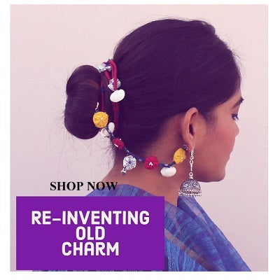 Handcrafted earchains