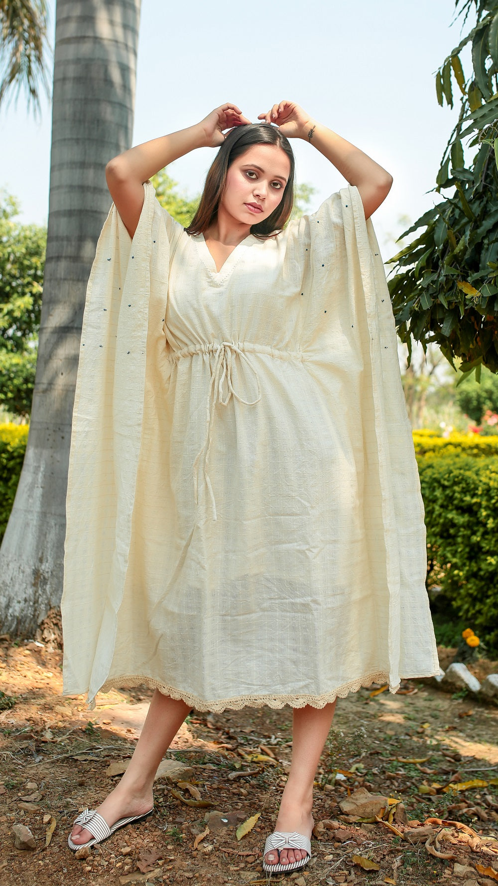 Kaftan Masakali Dress