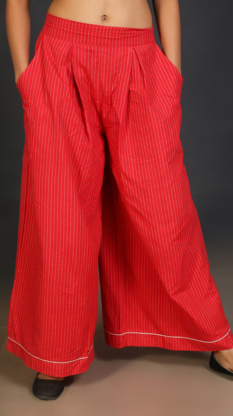 Palazzo and pant for women