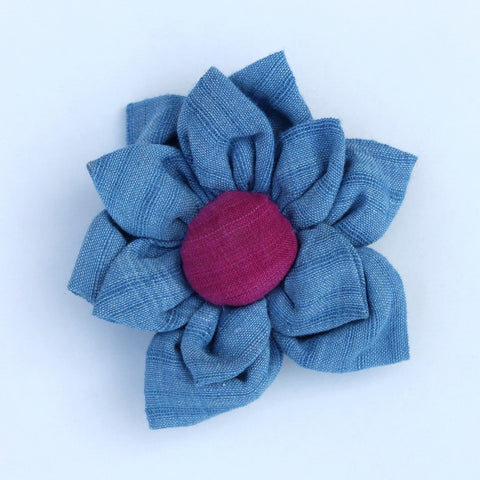 Brooch : Shop Neer floral brooch online at bebaakstudio.com