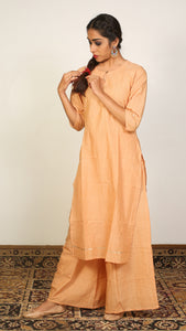 Honey straight fit kurta
