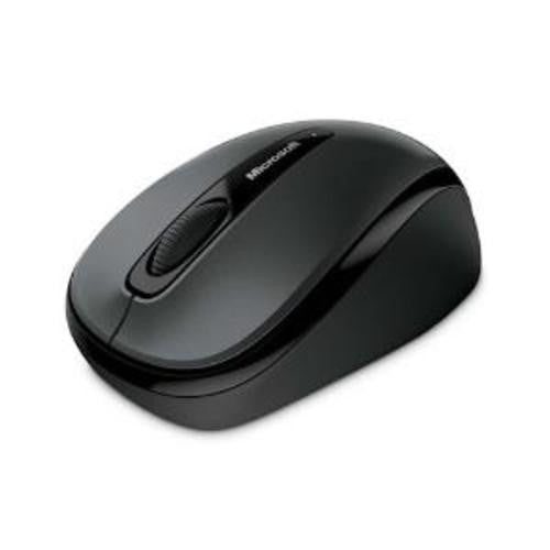 WIRELESS MOBILE MOUSE 3500 - GREY