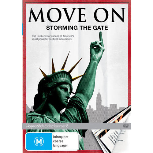 Move On: Storming The Gate