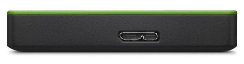 4TB Game Drive For Xbox Portable Green