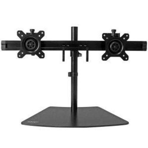 DUAL MONITOR STAND - 2X DISPLAY MOUNT