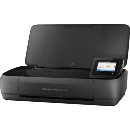 Officejet 250 AIO Mobile Printer