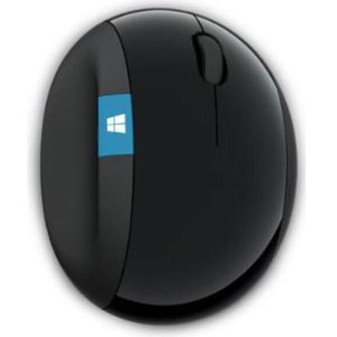 MICROSOFT MOBILE MOUSE 4000 MAC/WIN USB BLUE TRACK GRAPHITE