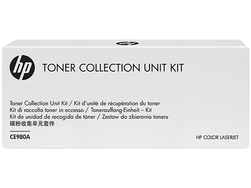 CE980A CLJ TONER COLLECTION UNIT