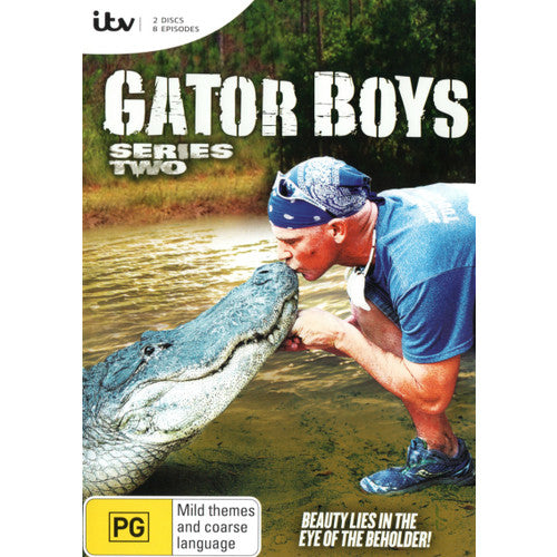Gator Boys: Series 2