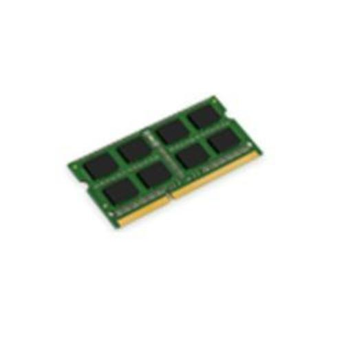 4GB 1600MHz Low Voltage SODIMM