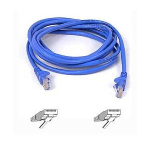 Cat5e Snagless Patch Cable 15m Blue