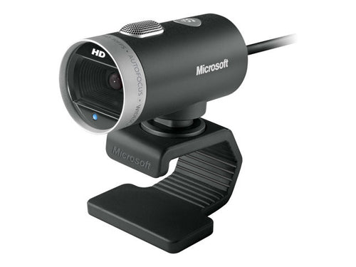 LifeCam Cinema