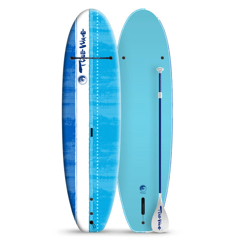 True Wave 8' Kids SUP (Stand Up Paddleboard)