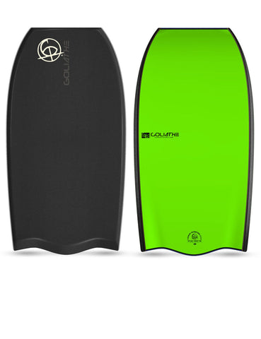 "The No.6 Goliathe PP BT 43.25"" Bodyboard"